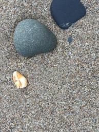 pebbles, Penbryn beach